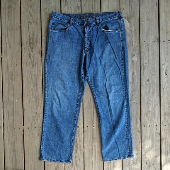 52966694 Tommy Bahama Jeans | Mens Denim 4032 Classic Fit | Poshmark